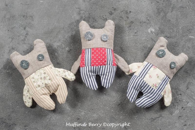 Toy BEAR