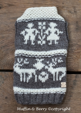 Sweater ESKIMO II