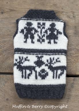Sweater ESKIMO III