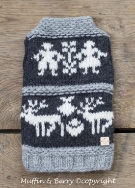 Sweater ESKIMO VI
