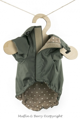 Raincoat BENETTON