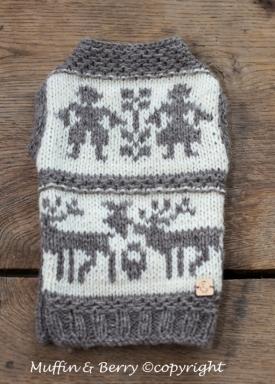 Sweater ESKIMO I