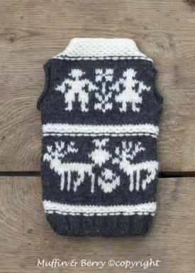 Sweater ESKIMO IV