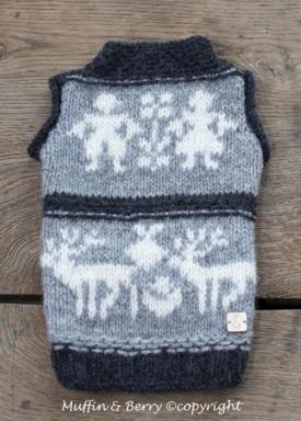 Sweater ESKIMO V